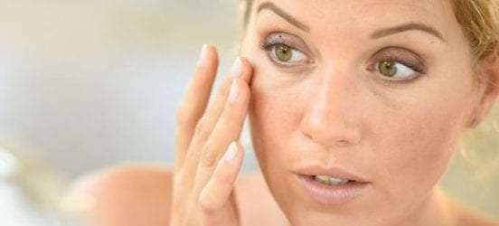 Passing Time Makes Its Mark – Use Antiaging Dry-Oily Skin